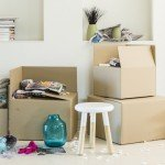 Organizing your self storage unit
