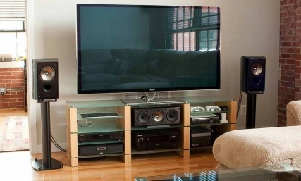TV & HI FI Gear