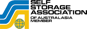 Self Storage Association of Australia Member