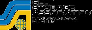 Self Storage Association of Australia Member